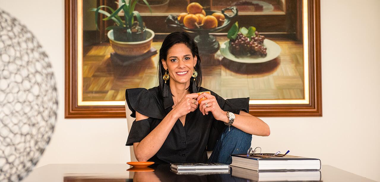 Sara Mizrahi - Entrenadora PNL